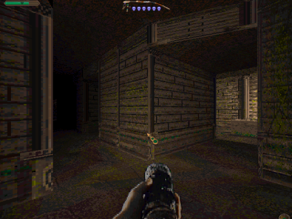 Realms of the Haunting PC 042