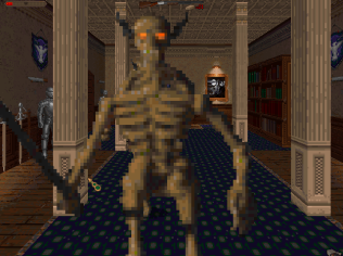 Realms of the Haunting PC 054
