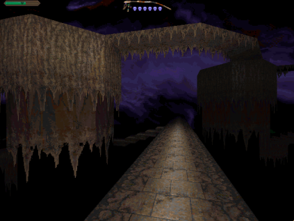 Realms of the Haunting PC 075