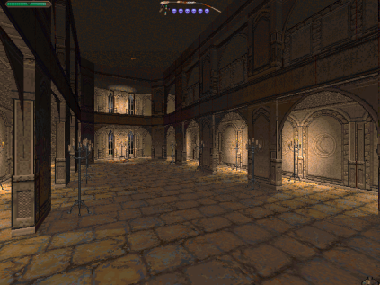 Realms of the Haunting PC 086