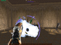 Realms of the Haunting PC 101