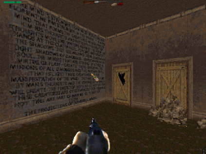 Realms of the Haunting PC 108
