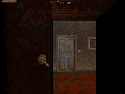 Realms of the Haunting PC 111