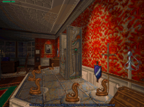 Realms of the Haunting PC 123