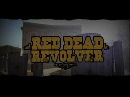 Red Dead Revolver XBox 001