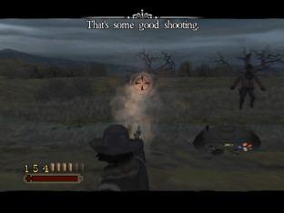 Red Dead Revolver XBox 009