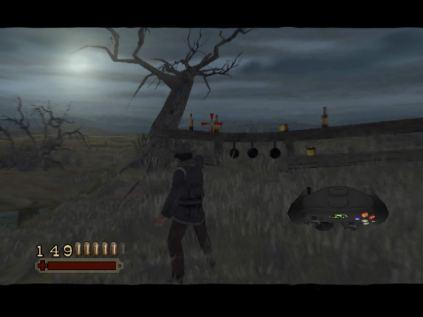 Red Dead Revolver XBox 012