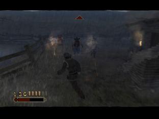 Red Dead Revolver XBox 020