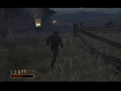 Red Dead Revolver XBox 023