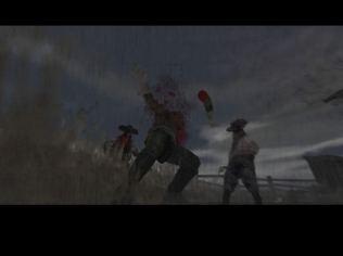 Red Dead Revolver XBox 033