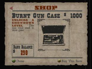 Red Dead Revolver XBox 045