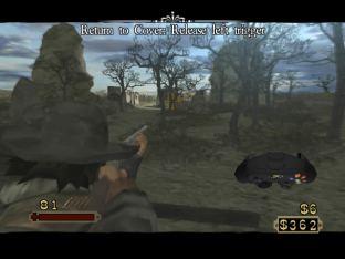 Red Dead Revolver XBox 053
