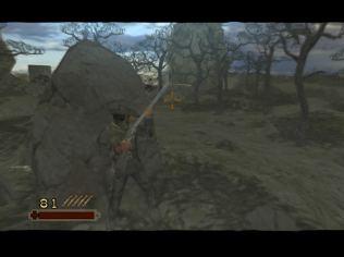 Red Dead Revolver XBox 054