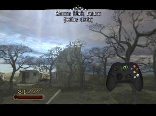 Red Dead Revolver XBox 055