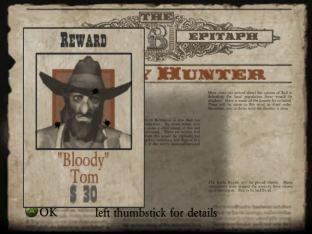 Red Dead Revolver XBox 067