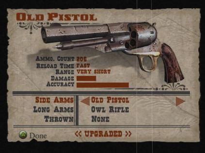 Red Dead Revolver XBox 075