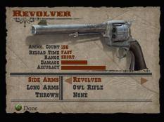 Red Dead Revolver XBox 076