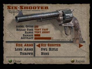 Red Dead Revolver XBox 077