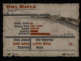 Red Dead Revolver XBox 078