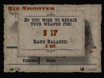 Red Dead Revolver XBox 079