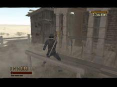 Red Dead Revolver XBox 088