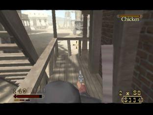 Red Dead Revolver XBox 089