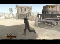 Red Dead Revolver XBox 092