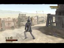 Red Dead Revolver XBox 093