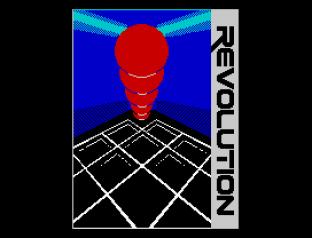 Revolution ZX Spectrum 01