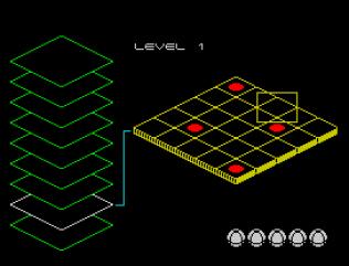 Revolution ZX Spectrum 22