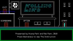 Rolling Bird PC 01