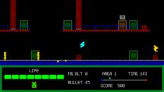 Rolling Bird PC 04