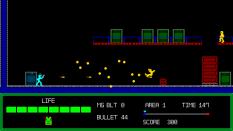 Rolling Bird PC 22