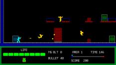 Rolling Bird PC 28