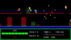 Rolling Bird PC 38