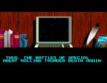 Rolling Thunder 2 Arcade 05