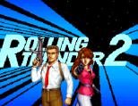 Rolling Thunder 2 Arcade 07