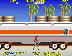 Rolling Thunder 2 Arcade 11