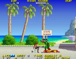 Rolling Thunder 2 Arcade 13