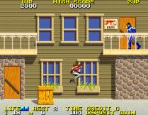 Rolling Thunder 2 Arcade 16