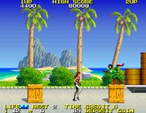 Rolling Thunder 2 Arcade 18