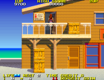 Rolling Thunder 2 Arcade 25