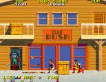 Rolling Thunder 2 Arcade 26