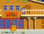 Rolling Thunder 2 Arcade 27