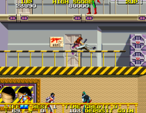 Rolling Thunder 2 Arcade 37