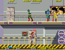 Rolling Thunder 2 Arcade 38