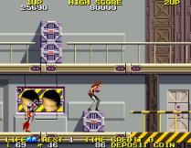 Rolling Thunder 2 Arcade 41