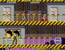 Rolling Thunder 2 Arcade 46