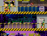 Rolling Thunder 2 Arcade 47