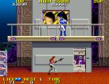 Rolling Thunder 2 Arcade 52